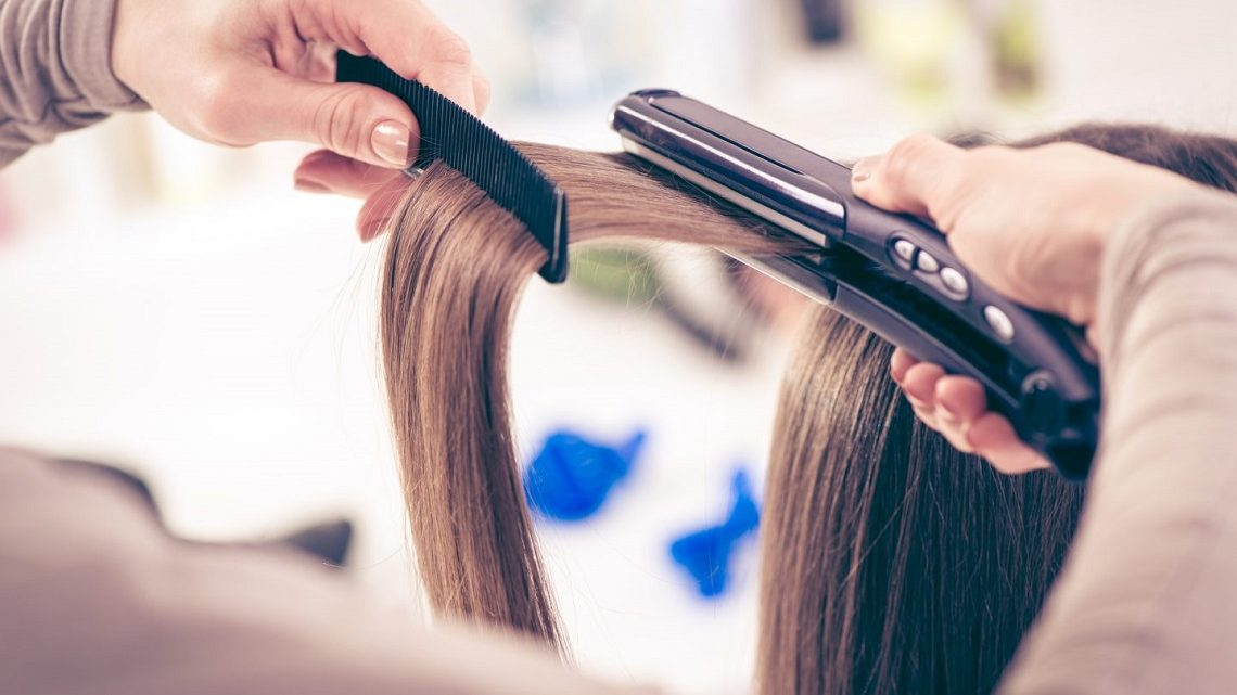 Come scegliere la piastra per capelli